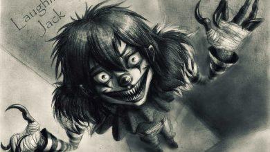 Bild von The Origin of Laughing Jack