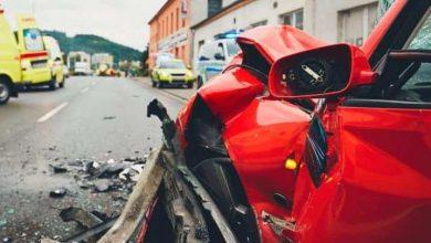 Bild von Der Unfall [German Creepypasta]
