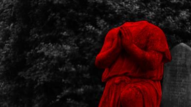 Photo of Ein Ausflug zum Friedhof [German Creepypasta]