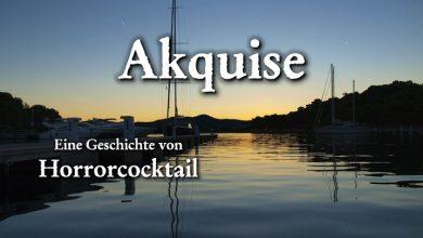 Photo of Akquise