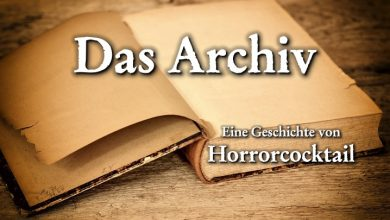 Photo of Das Archiv