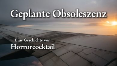 Photo of Geplante Obsoleszenz