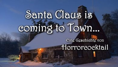 Bild von Santa Claus is coming to Town…
