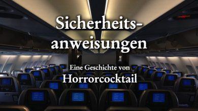 Photo of Sicherheitsanweisungen