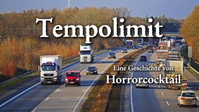 Photo of Tempolimit