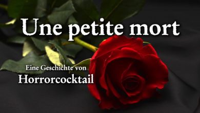Photo of Une petite mort