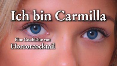 Photo of Ich bin Carmilla