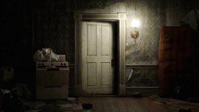 Bild von Das Etwas hinter der Tür [German Creepypasta]