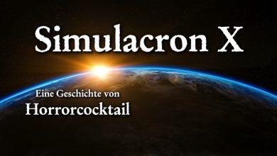 Bild von Simulacron X