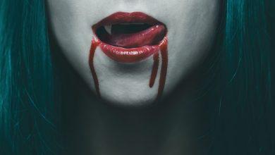 Bild von Vampire – Geschichten des alten Herren