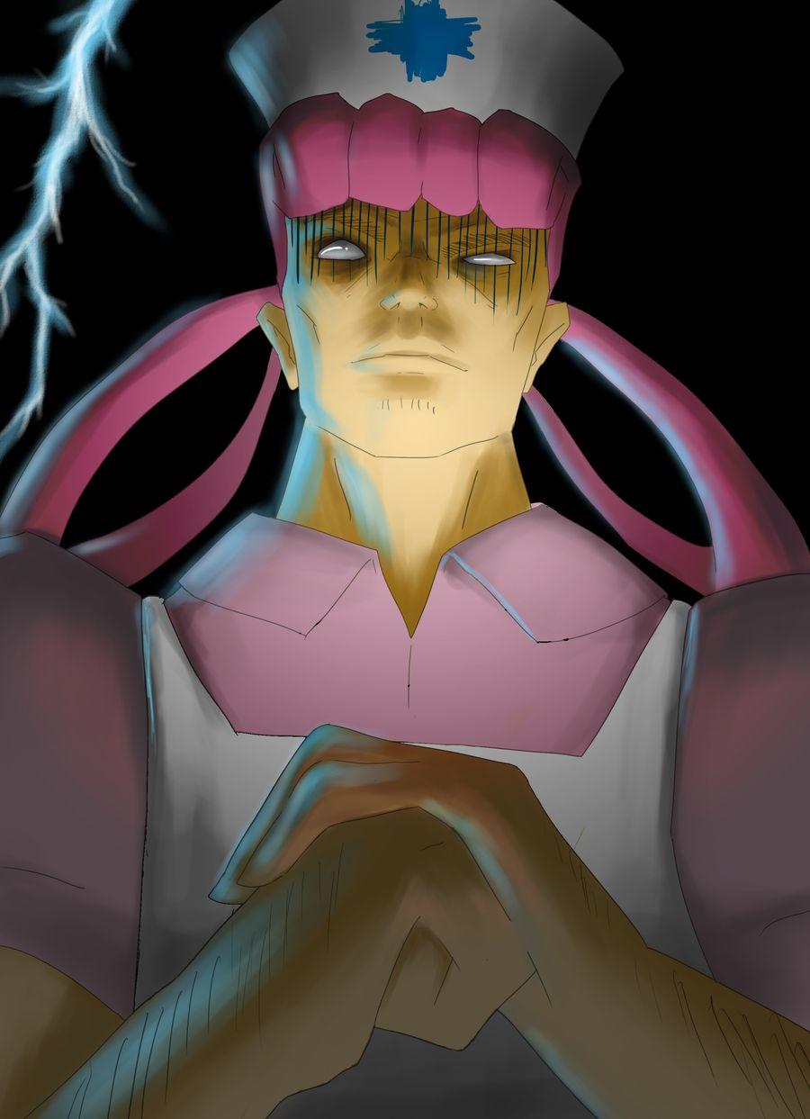 Schwester Joy - Der Schrecken in deinem Pokemon Welt