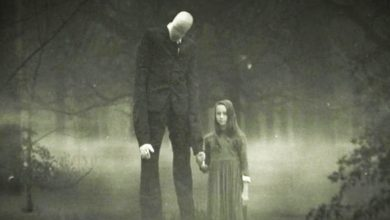 Photo of Die Slenderman Story – Alice wahres Gesicht