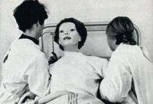 Photo of Die Emotionslose – Juni 1972