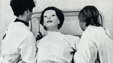 Bild von Die Emotionslose – Juni 1972