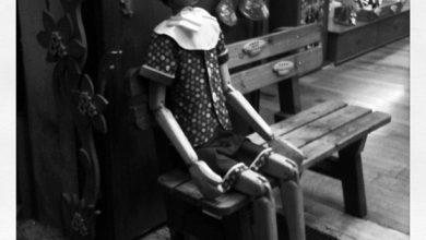 Photo of Das Holzmännchen – Die Geschichte der Holzfigur