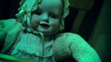 Photo of Die Puppe – Ich will nur Kuscheln