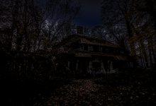 Bild von Die Villa des Psychologen