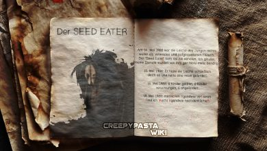 Photo of Der SEED EATER – Der Kinderfresser