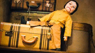 Bild von Puppenspieler