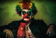 Photo of Psycho Killer