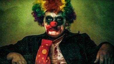 Bild von Psycho Killer