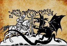 Bild von Drachentöter