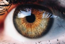 Bild von Kopfschmerzen – Der Dämon im Auge