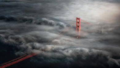 Bild von Die Brücke im Himmel